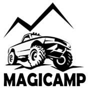مجیک کمپ
