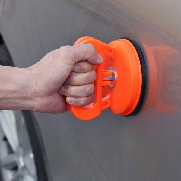 ابزار صاف کننده قرشدگی بدنه خودرو