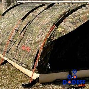 چادر کمپینگ و کیسه خواب